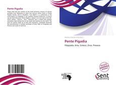 Pente Pigadia的封面