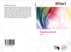 Capa do livro de Rogóźno-Zamek