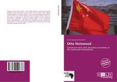 Portada del libro de Otto Huiswoud