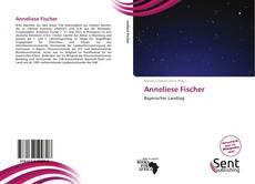 Buchcover von Anneliese Fischer