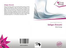 Bookcover of Seliger (Forum)