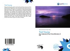 Bookcover of Ted Young