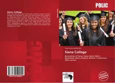 Bookcover of Siena College