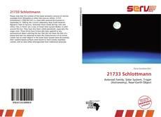 21733 Schlottmann的封面