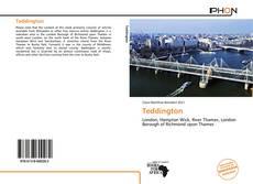 Copertina di Teddington