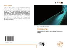 Copertina di Split Jumps