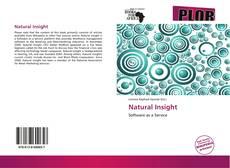 Capa do livro de Natural Insight