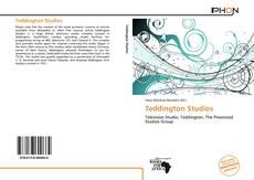 Teddington Studios kitap kapağı