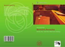 Bookcover of Bereschit (Parascha)