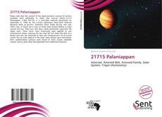 Portada del libro de 21715 Palaniappan