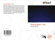 Bookcover of Natural Killer T cell