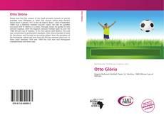 Otto Glória kitap kapağı