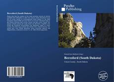 Bookcover of Beresford (South Dakota)