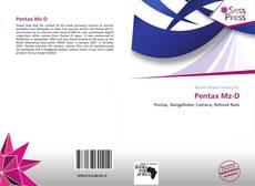Bookcover of Pentax Mz-D