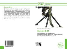 Bookcover of Beresin B-20