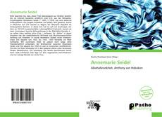 Bookcover of Annemarie Seidel