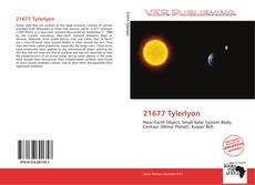 Bookcover of 21677 Tylerlyon