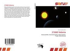 21660 Velenia的封面