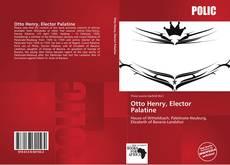 Otto Henry, Elector Palatine的封面