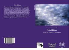 Bookcover of Otto Höhne