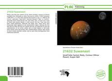 Bookcover of 21632 Suwanasri