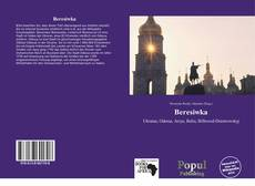 Bookcover of Beresiwka