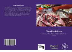 Bookcover of Maachha Bihana