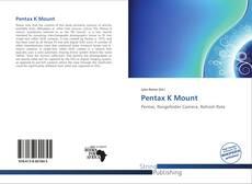 Обложка Pentax K Mount