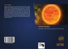 Portada del libro de 21618 Sheikh