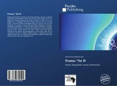 Обложка Pentax *Ist D