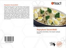 Bookcover of Paprykarz Szczeciński