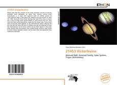 Copertina di 21453 Victorlevine