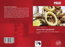 Couverture de Tuna Fish Sandwich