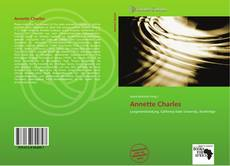 Bookcover of Annette Charles