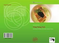 Couverture de Ying Yang Fish