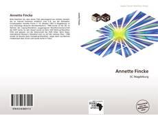 Bookcover of Annette Fincke