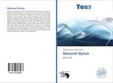 Portada del libro de Natural Nylon