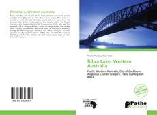 Buchcover von Bibra Lake, Western Australia