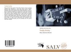 Bookcover of Teddy Darby