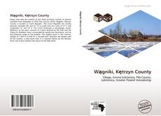 Bookcover of Wągniki, Kętrzyn County