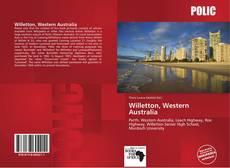 Willetton, Western Australia的封面