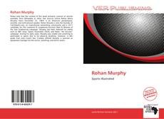 Bookcover of Rohan Murphy