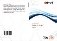 Natural Pawz kitap kapağı