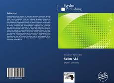 Bookcover of Selim Akl
