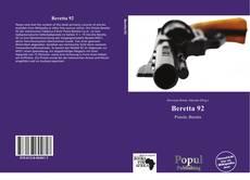 Couverture de Beretta 92