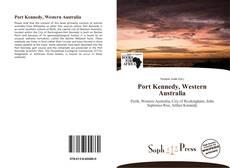 Bookcover of Port Kennedy, Western Australia