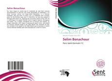 Bookcover of Selim Benachour