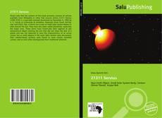Buchcover von 21311 Servius
