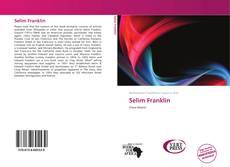 Copertina di Selim Franklin