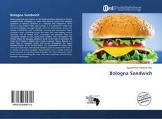Copertina di Bologna Sandwich